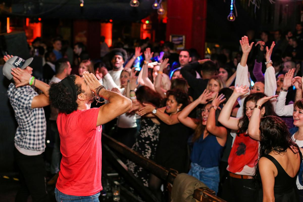 Top Ten Latin Bars in London | Latino Life