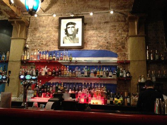 Top Ten Latin Bars In London Latino Life