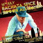 Bachata Spice Summer Alldayer 2016 Latino Life